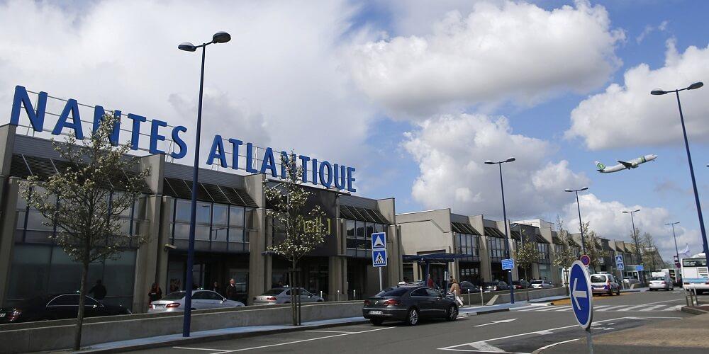 aeroport Nantes Atlantique