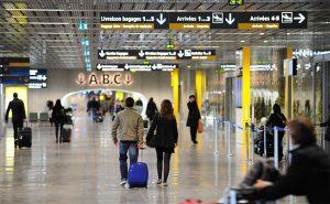 Aeroport Toulouse Arrivées
