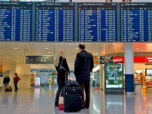 vols au départ de Toulouse