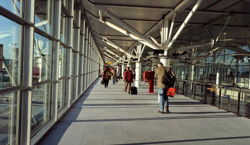 aéroport marseille arrivée